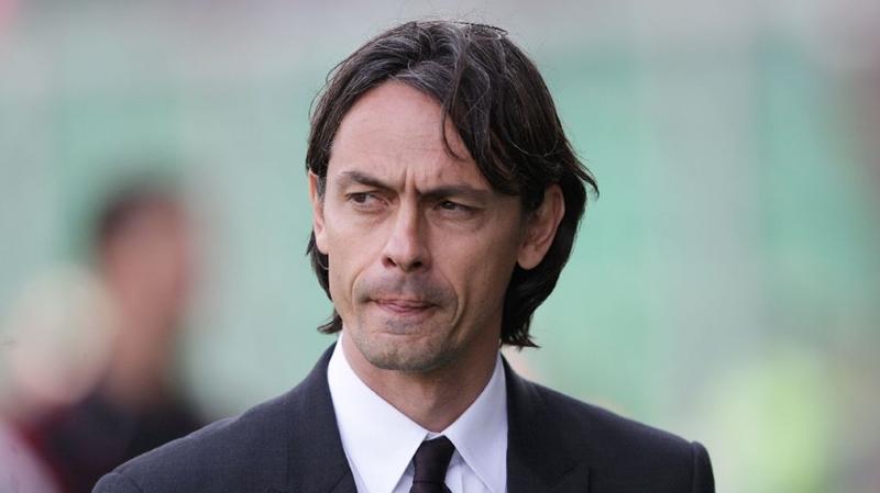 Inzaghi có công việc mới: https://gianlucadimarzio.com/en/pippo-inzaghi-close-to-benevento-bench - Bóng Đá