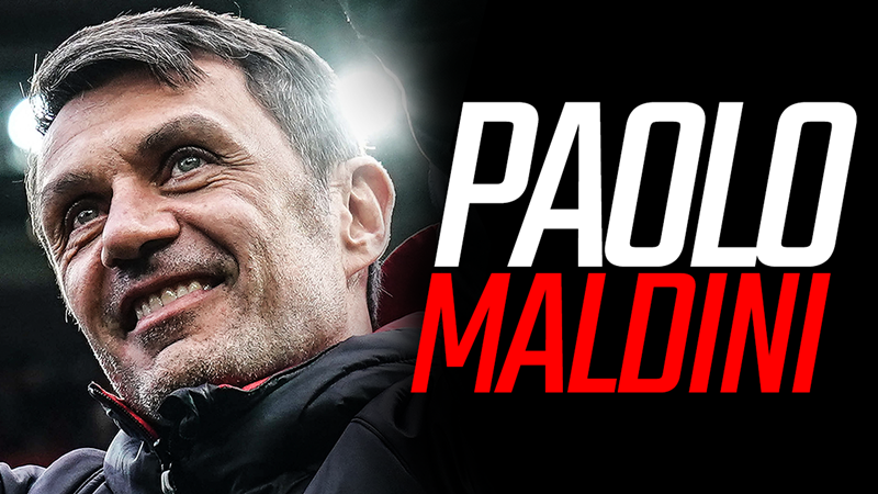 PAOLO MALDINI    https://www.acmilan.com/en/news/media/2019-06-14/paolo-maldini-becomes-the-new-technical-director-of-ac-milan - Bóng Đá