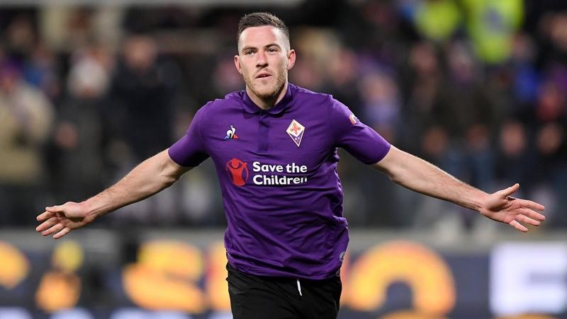Milan - Cutrone - Veretout - Fiorentina  - Bóng Đá