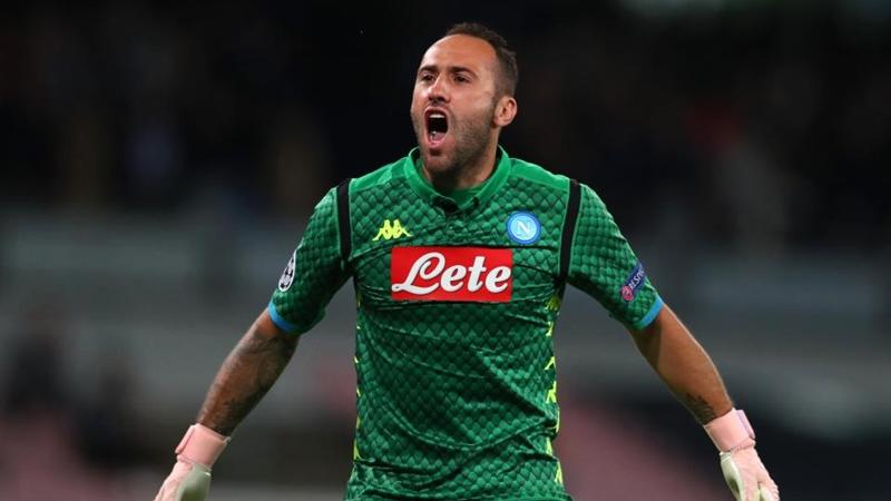 Napoli mua đứt David Ospina - Bóng Đá