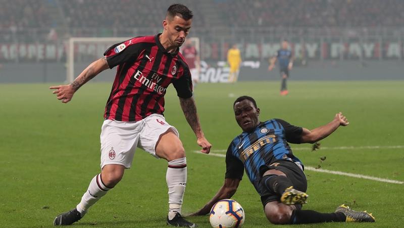 Suso - AC Milan - Bóng Đá