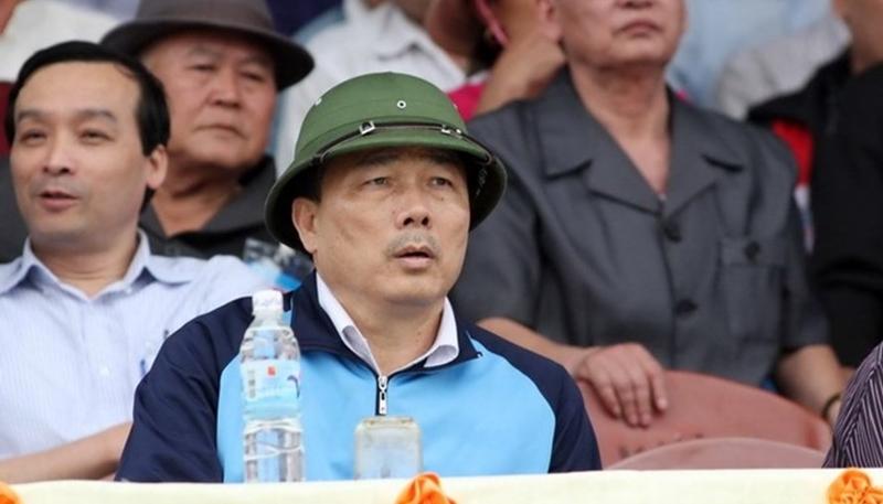 Điều gì đã xảy ra sau khi bầu Đệ quay trở lại CLB Thanh Hóa? - Bóng Đá
