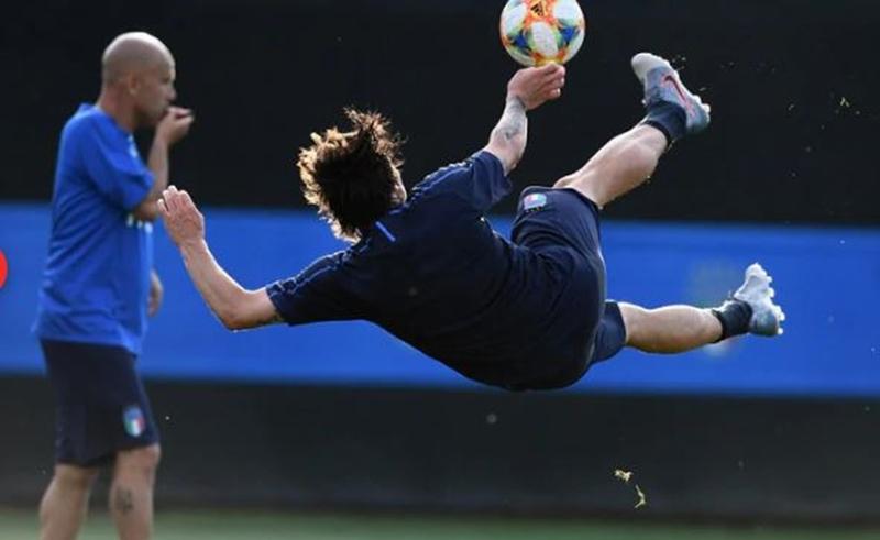 Đại thắng Tây Ban Nha, sao Juventus tranh thủ lôi kéo mục tiêu 50 triệu euro - Bóng Đá