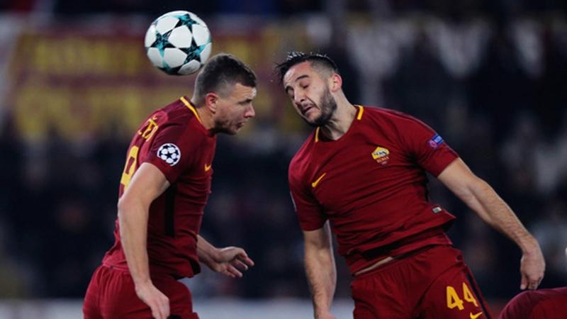 Quá đau lòng! Đây là 2 cái tên tiếp theo phải rời AS Roma - Bóng Đá