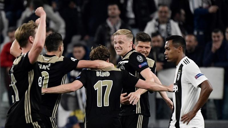Tất tần tật về Juve: Cancelo - Rabiot - Danilo - Pogba - De Ligt - Bóng Đá