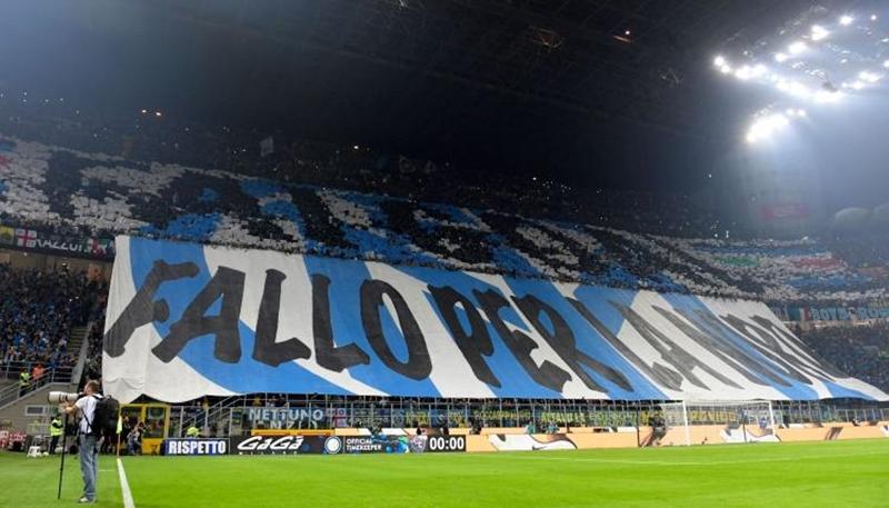 Conte bán được 30000 vé mùa - Bóng Đá