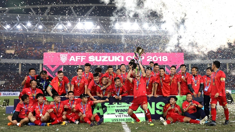 Vì điều này, VFF hãy gia hạn hợp đồng với HLV Park Hang-seo - Bóng Đá