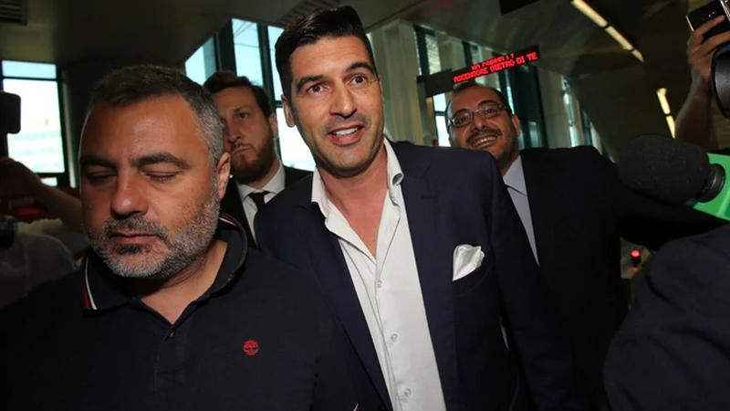 Fonseca đến AS Roma, nuôi hi vọng tái ngộ sao Man Utd - Bóng Đá
