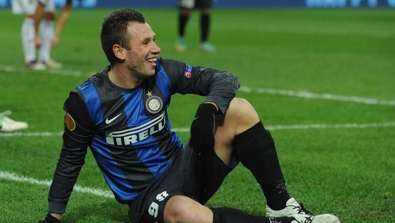 Cassano là cầu thủ xuất sắc nhất thế giới - Bóng Đá