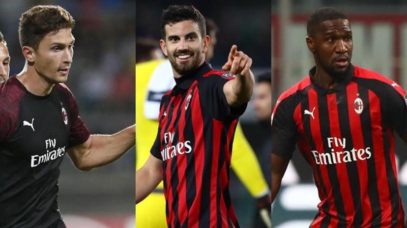 Đây, lí do khiến AC Milan nên giữ sao Uruguay ở lại San Siro - Bóng Đá