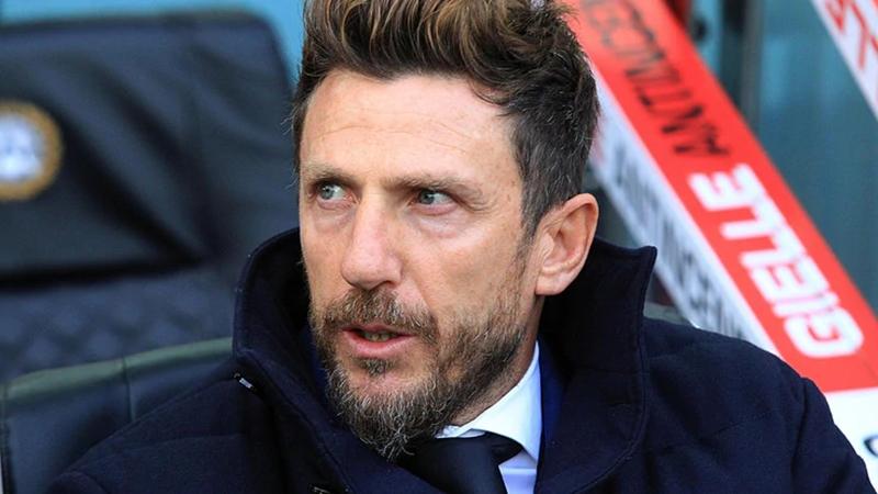 7 đội bóng thay tướng ở Serie A - Bóng Đá