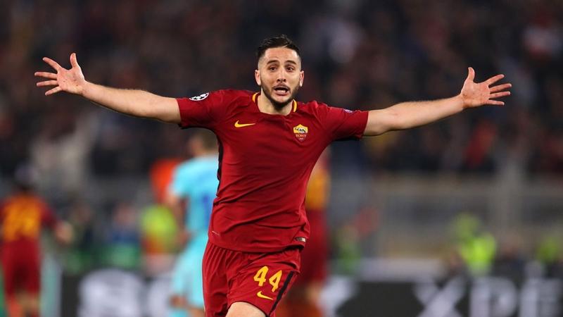 Kostas Manolas đến Napoli, Diawara về AS Roma - Bóng Đá