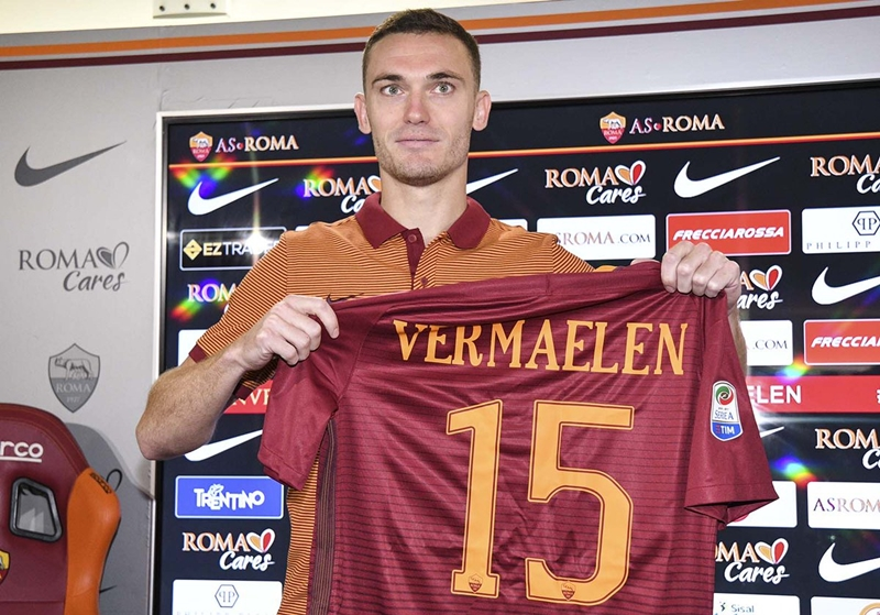 SỐC: Chỉ sau 3 năm, AS Roma thanh lý 19 thành viên đội hình 1 - Bóng Đá