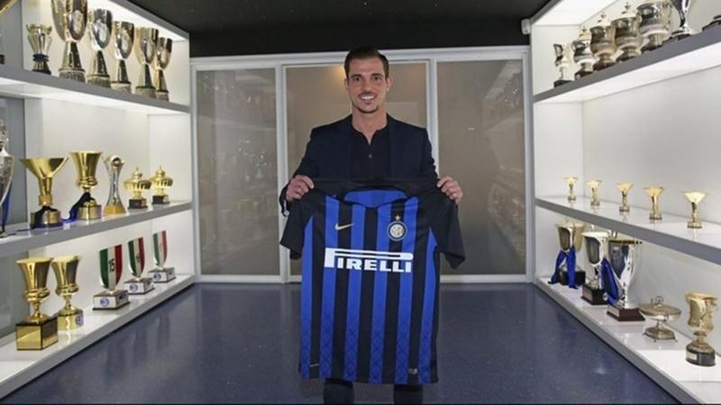 Chưa đầy 1 tháng, Inter Milan đã chia tay với 9 cái tên - Bóng Đá