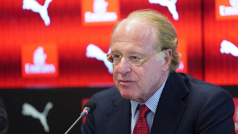 Paolo Scaroni nói về án phạt của UEFA - Bóng Đá