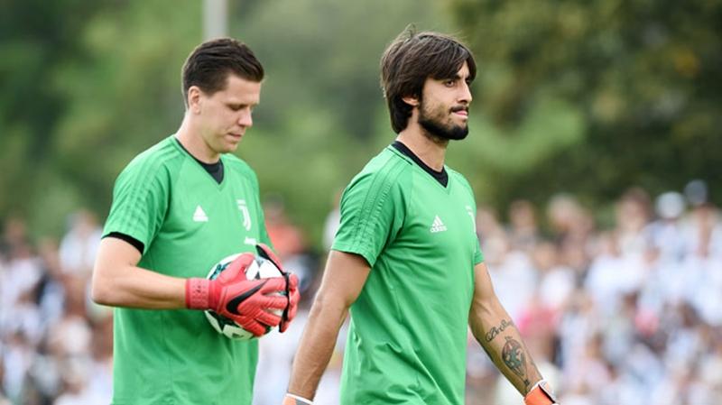 Vì EURO 2020, sao Juventus nên ở lại Serie A - Bóng Đá