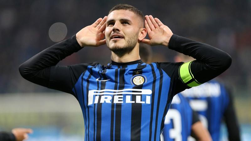 Inter Milan ra quyết định đặc biệt với Icardi - Bóng Đá