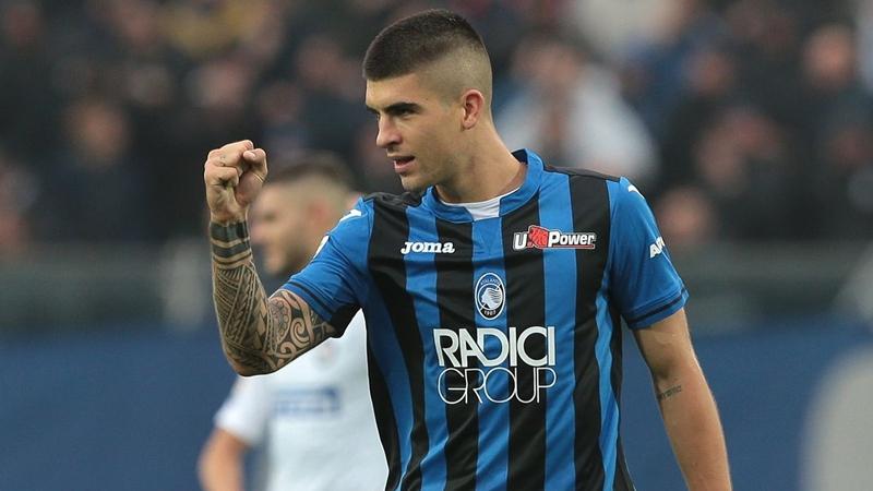 AS Roma mua Gianluca Mancini - Bóng Đá