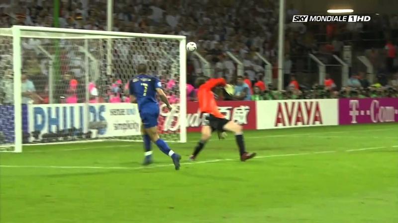 Ngày này năm xưa: Italia đánh bại Đức để tiến vào chung kết World Cup 2006 - Bóng Đá