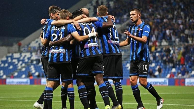 Atalanta muốn chơi Champions League ở San Siro - Bóng Đá