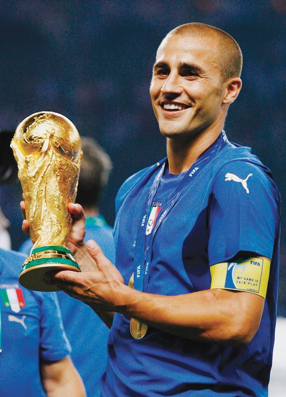 Ngày này 13 năm trước Italia vô địch World Cup lần thứ 4 - Bóng Đá