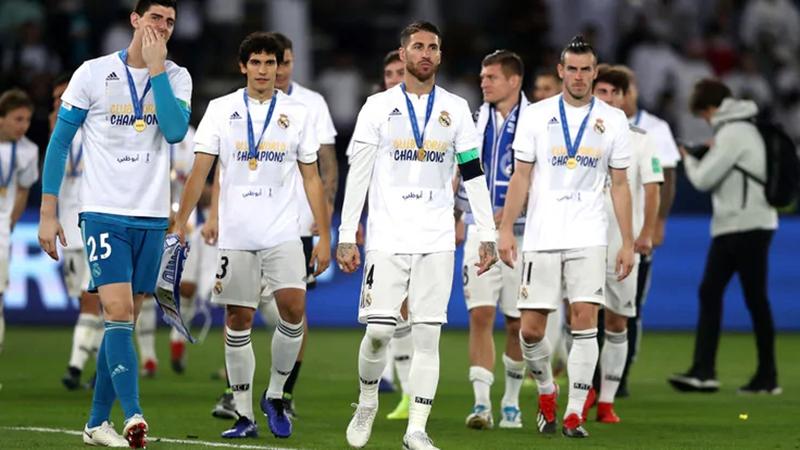 Top 10 đội bóng chi tiền nhiều nhất trên TTCN trong giai đoạn 2009 - 2019: Man Utd, Real Madrid thứ mấy? - Bóng Đá