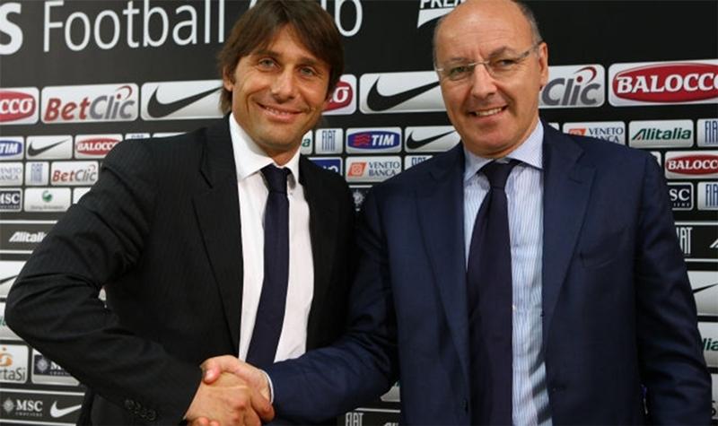Sensi tiết lộ điều Conte đã nói ở Inter Milan - Bóng Đá