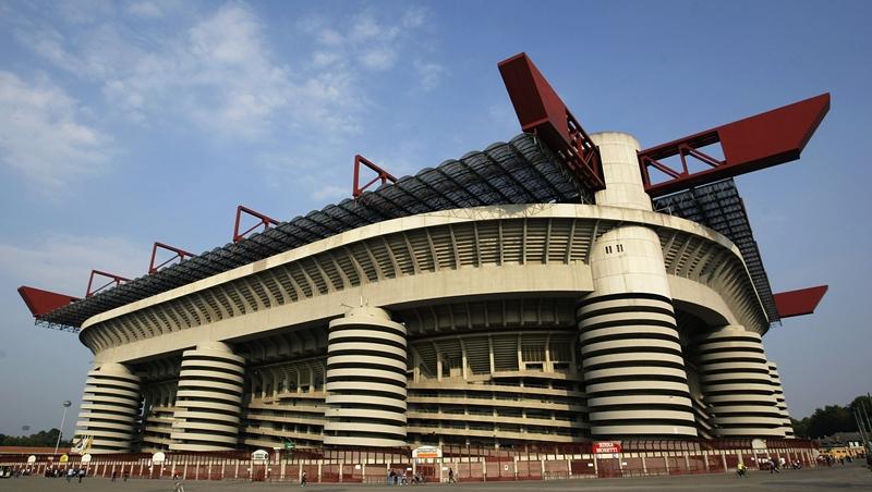 CHÍNH THỨC: AC Milan và Inter Milan thống nhất dự án 1,2 tỉ euro - Bóng Đá
