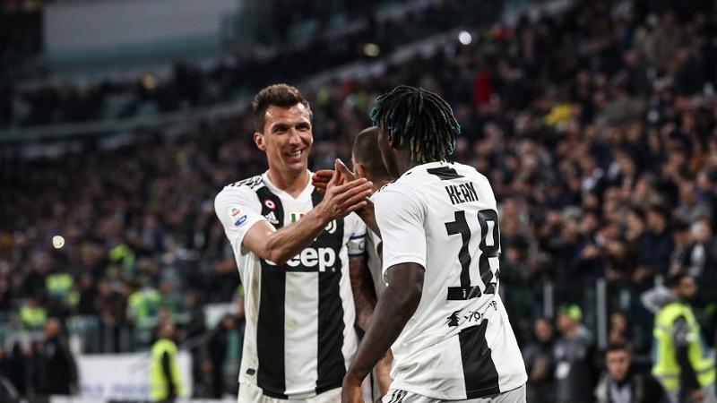 """Đây, lí do """"kẻ đóng thế Ronaldo"""" nên rời Juventus - Bóng Đá"""