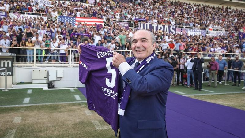 Fiorentina 21-0 Val di Massa - Bóng Đá