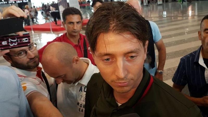 Riccardo Montolivo có bến đỗ mới - Bóng Đá