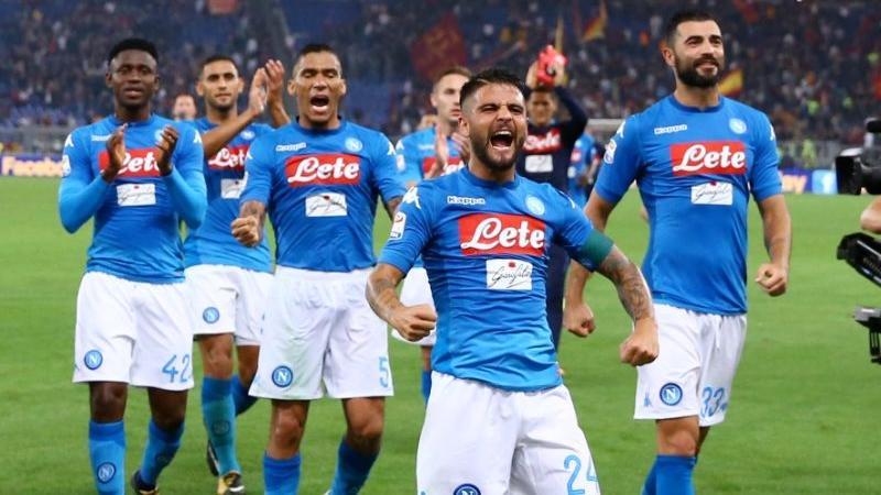 Maggio nói về Napoli - Bóng Đá