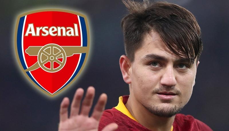 Cengiz Under, người khiến Tottenham phải đối đầu với Arsenal là ai? - Bóng Đá