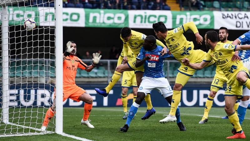 Sanna Khánh Hòa BVN đang trở thành Chievo Verona của Việt Nam - Bóng Đá