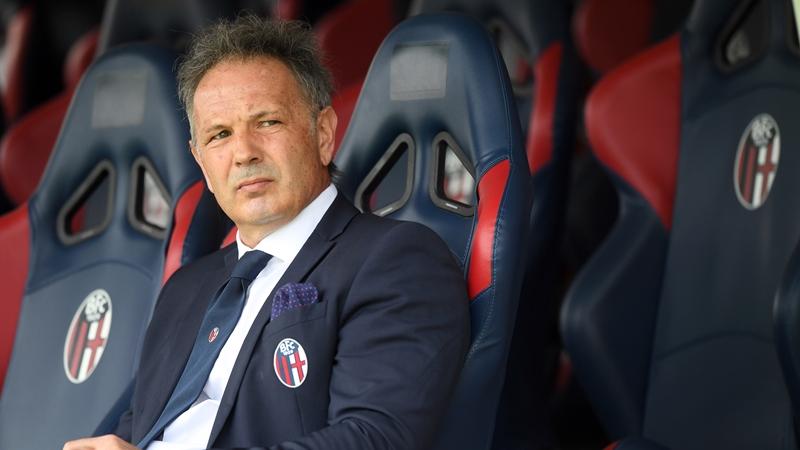 Ở Serie A còn có 1 vị HLV