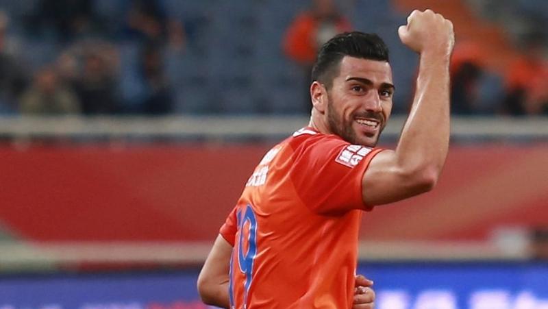 Graziano Pelle, ngôi sao ghi 20 bàn sau 22 trận là ai? - Bóng Đá
