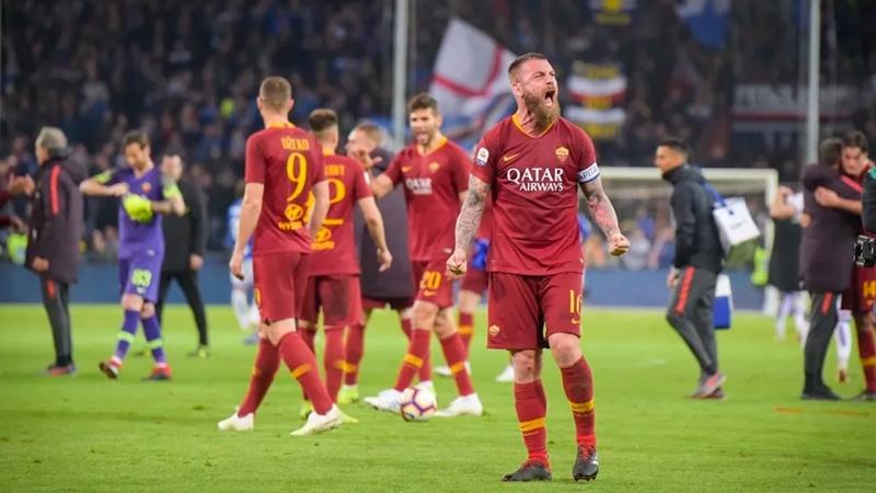 Sau tất cả, huyền thoại AS Roma đã có sự lựa chọn cho tương lai - Bóng Đá