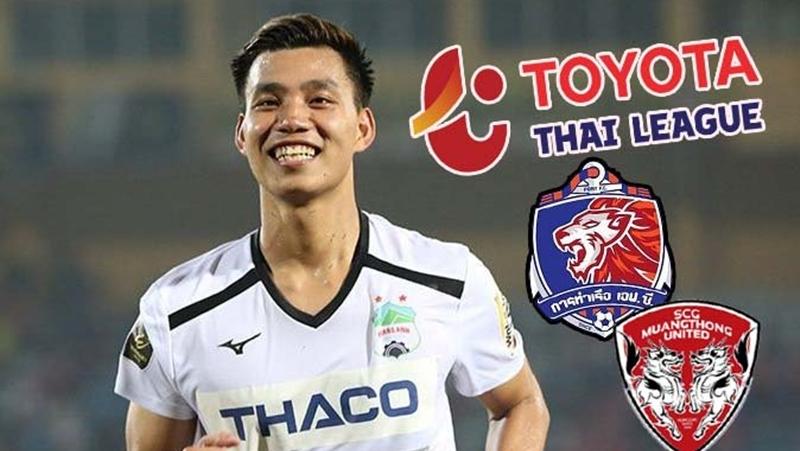 Không cho Văn Thanh sang Thái Lan, bầu Đức vẫn cần HAGL ở V-League - Bóng Đá