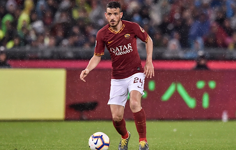 30 triệu euro cho đội trưởng AS Roma, Tottenham lại đùa? - Bóng Đá