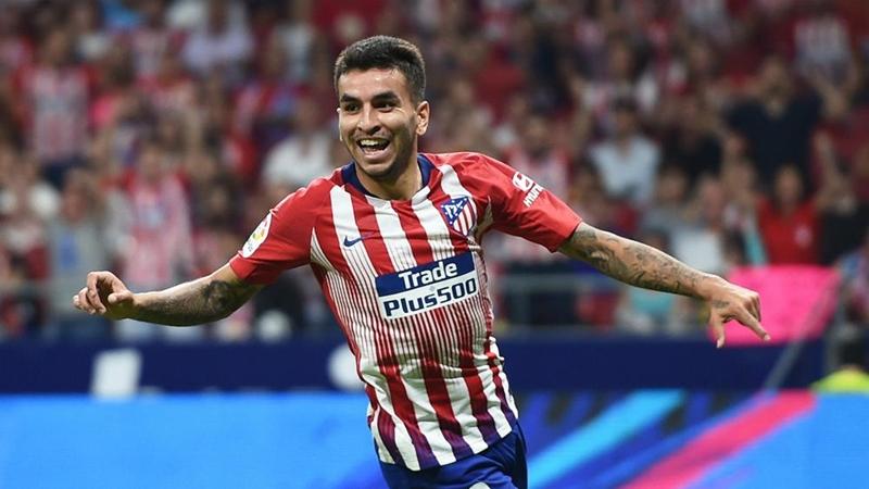AC Milan mua Angel Correa - Bóng Đá