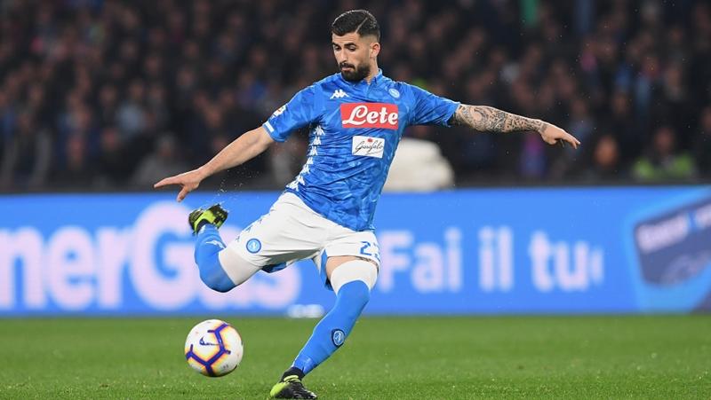 Napoli chuẩn bị tiễn sao 20 triệu euro sang AS Roma - Bóng Đá