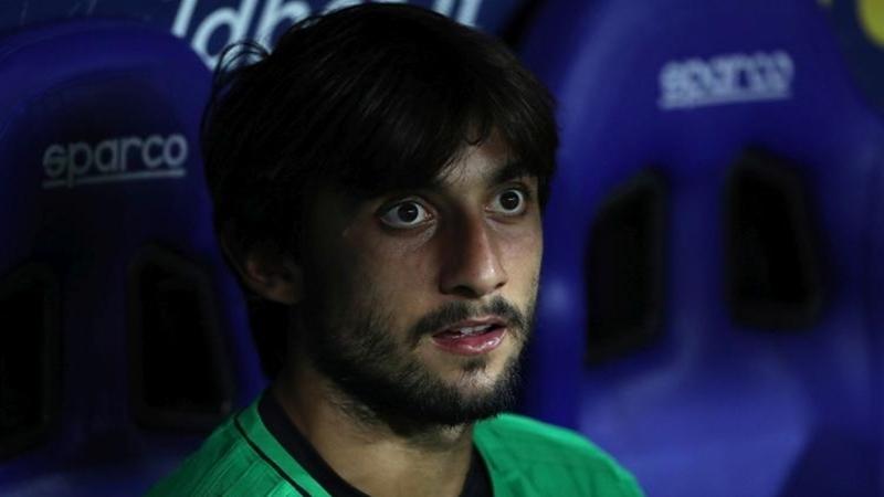 Perin bị Benfica trả về Juventus - Bóng Đá