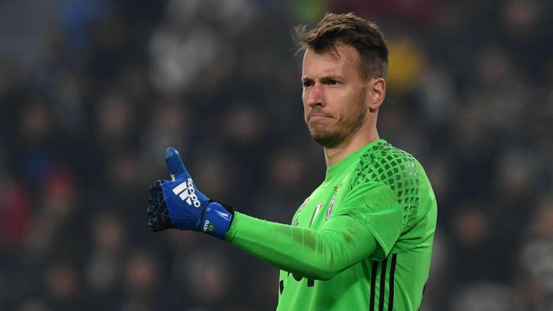 Neto: Siêu dự bị của Juventus và Barca - Bóng Đá
