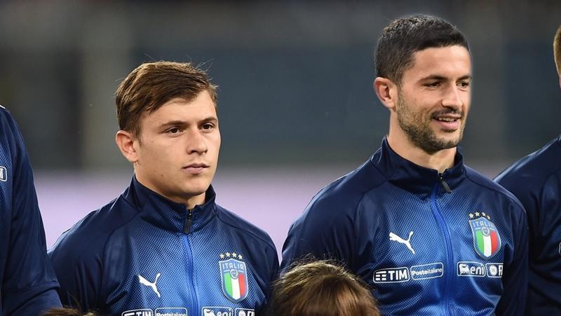 AC Milan đã tìm ra mảnh ghép còn thiếu nơi hàng tiền vệ? - Bóng Đá