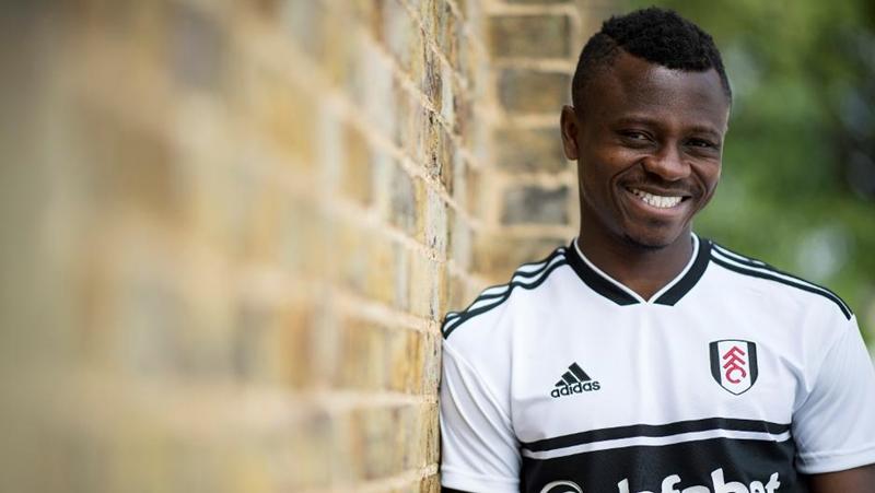 Jean Michael Seri, người từ chối Chelsea để sang Fulham là ai? - Bóng Đá