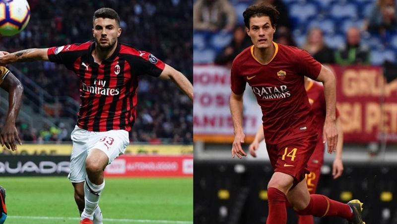 Này AC Milan, đừng dại mà thu nạp