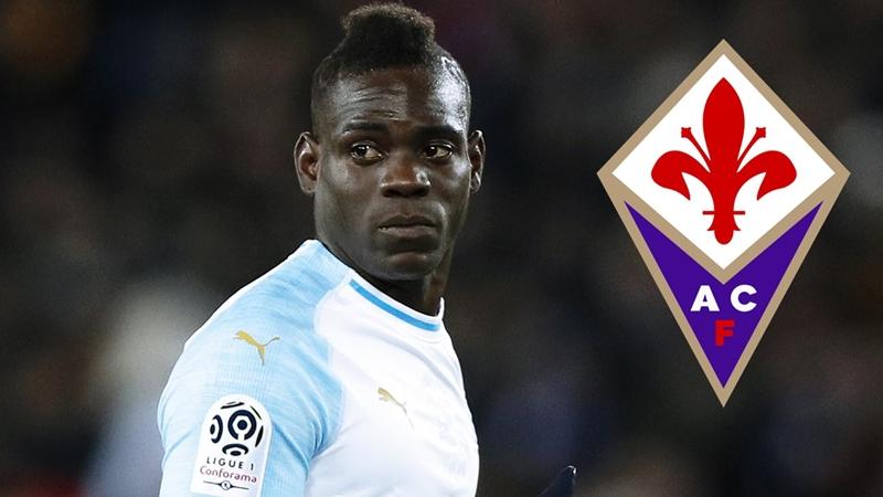 """""""Trai hư nước Ý"""" trở về Serie A: Fiorentina chỉ muốn đánh bóng thương hiệu? - Bóng Đá"""