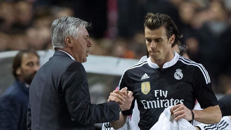 Gareth Bale về Napoli, tại sao không? - Bóng Đá