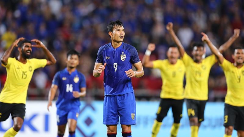 Bảng G vòng loại World Cup: Đối thủ khiến Thái Lan vỡ mộng đâu chỉ có Việt Nam! - Bóng Đá