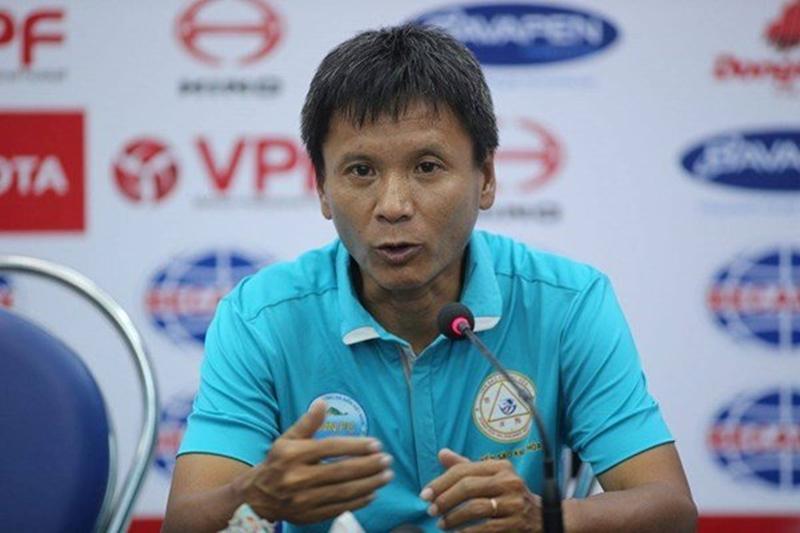 Từ Nam Định đến Sanna Khánh Hòa BVN: Ta thay đổi khi đời thay đổi - Bóng Đá